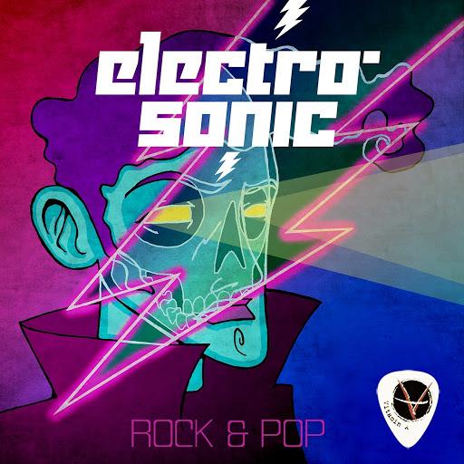 ViTAMiN альбом Electrosonic