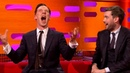 The Best of Benedict Cumberbatch- Funny Interview Moments || RE-UPLOAD