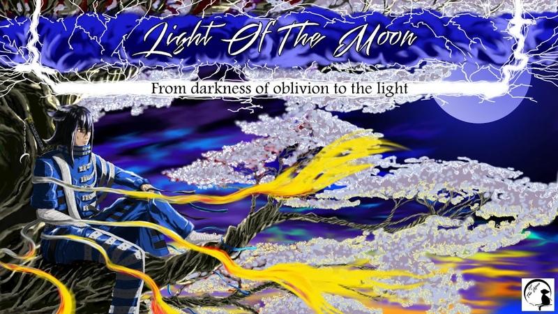 Light Of The Moon - Ninjutsu secret technique (Chapter 5, instrumental version)