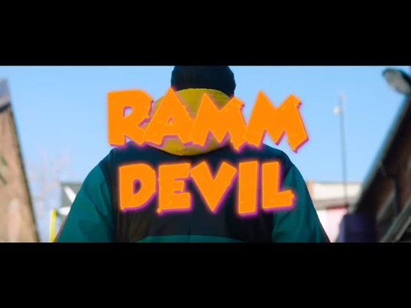 Влад Рамм - дьявол (Премьера клипа 2019)