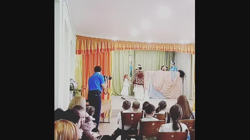 Творческий номер - Славянский танец от нас🤗 Исполнитель Наталья Морозова
