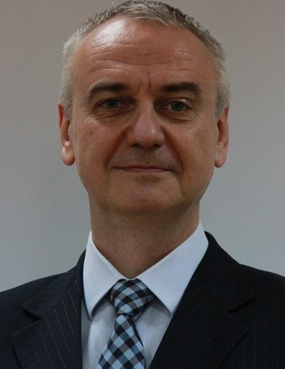 Арсен Чичикин