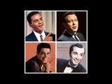 MEN OF SONG (6) Matt Monro Johnny Mathis Al Martino Jerry Vale