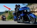AMAZING MOTORCYCLE 2018 Indian Roadmaster Elite