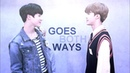 NOMIN love is a road that goes both ways