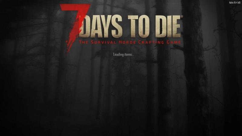 Live: 7 Days to Die Группа stvgames.ru