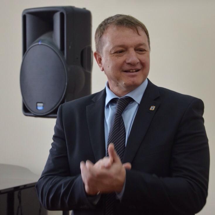 С днем рождения, Роман Кимович!