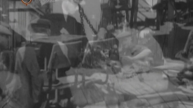 Военные ошибки: 12 серия. Двойной крест союзников / Military Blunders (1998)