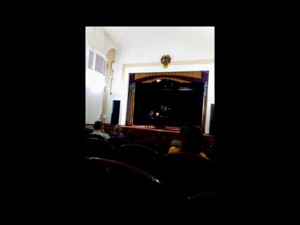С.В.Рахманинов. Концерт №3 для фортепиано с оркестром, 1 часть.
