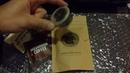 Обмен посылками чай и кофе Package exchange redditgifts, tea and coffee making