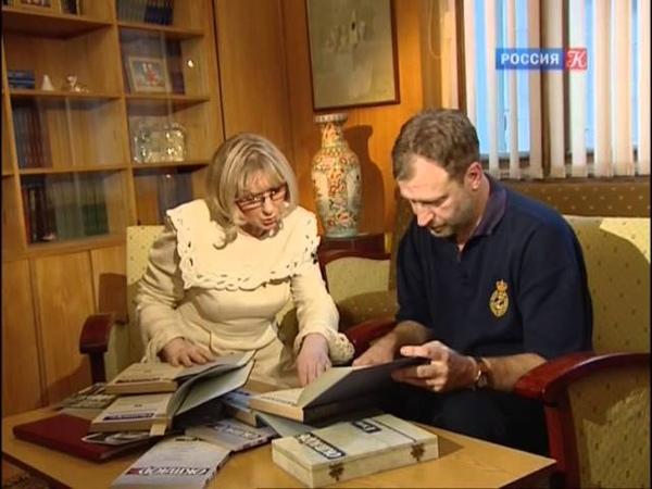 Анатолий Ананьев. Мой главный дневник - память