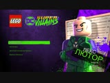 [TheBrainDit] Lego DC Super-Villains - ОБЗОР ОТ БРЕЙНА