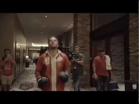 Cem Kilic: Road to 12-0 (Trailer)
