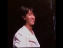 Who else is going to cry with me over Hoseok's introductions as I'm your hope being the purest and most endearing thing ever
