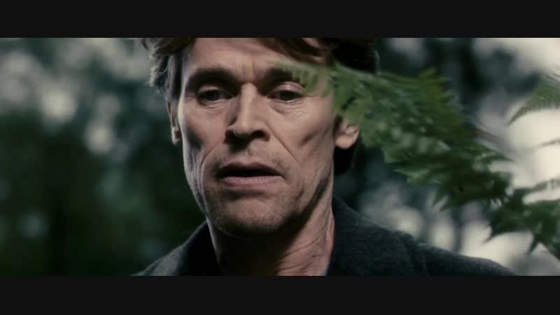 Antichrist (2009) Lars von Trier - subtitulada