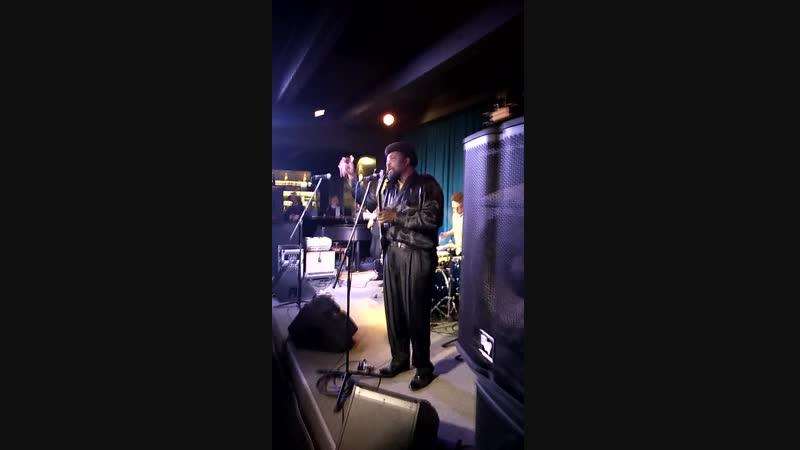 Ever Jazz JC Smith_Blues Doctors- 16112018
