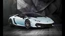 Need for Speed Payback - Lamborgini Huracan Coupe - Mansory Racing Team