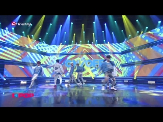 ONF - Complete @ Simply K-Pop 180629