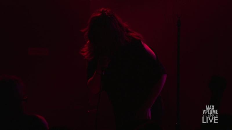 AILS live at Northwest Terror Fest 2018 FULL SET
