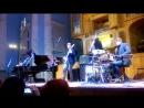 FLIPSIDE TALE и Алексей Вылегжанин (Австрия) на VI фестивале Джаз на Большом Органе в Челябинске