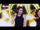 PRODUCE48 [단독_직캠] 일대일아이컨택ㅣ박지은 - 카라 ♬맘마미아_1조 @그룹 배틀 180629 EP.3