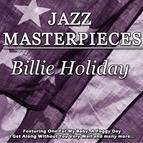 Billie Holiday альбом Jazz Masterpieces - Billie Holiday