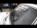 Волга одна из самых громких машин в России Bassclub Рулит ГАЗ 31105