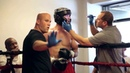Pavel Kulazhanka vs. Marcus Pasternak. Brooklyn, June, 15th, 2013 K-1 rulesamat.