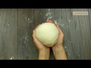 Очень просто и быстро! Самый удачный рецепт теста для пельменей, вареников.