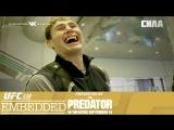 UFC 228 Embedded Vlog Series - Episode 3