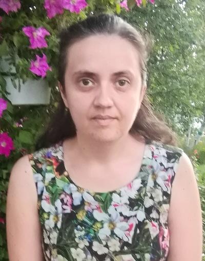 Лариса Бывалина
