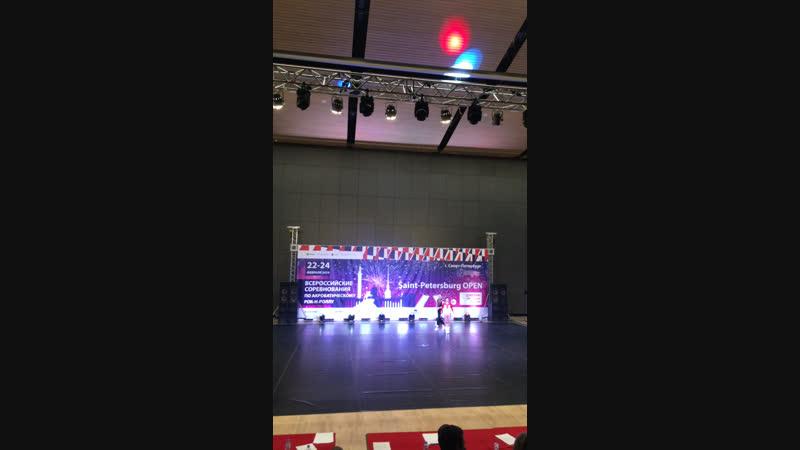Live: AllegroDance танцы для детей и подростков в Туле