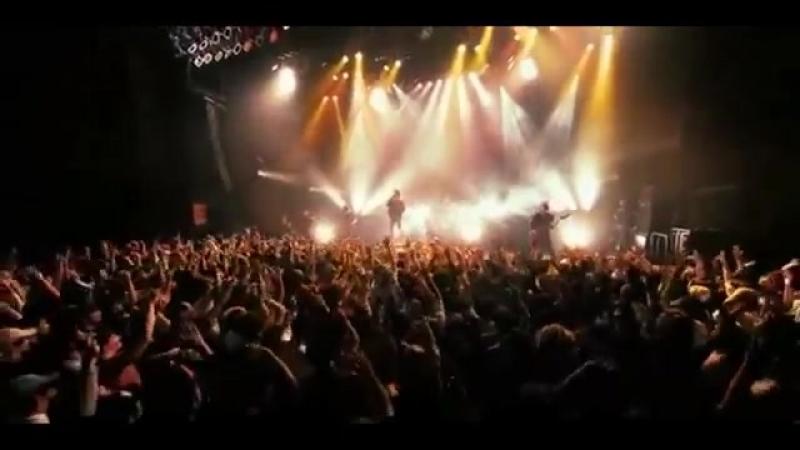 Crystal Lake - Metro Live (DVD 2017)