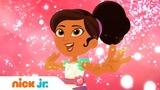 Нелла, отважная принцесса 1 сезон 1 серия Nick Jr. Россия