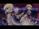 Osu MoeYandere Aoi Eir Lament Insane HD DT 95 44% FC 343pp 1