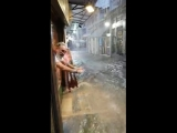 Дожди в Греции 8 Ιουλίου 2018 Μοναστηράκι