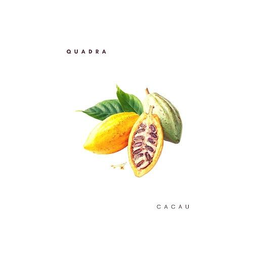 Quadra альбом Cacau