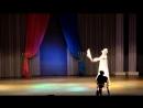 24 - Русский танец из балета Лебединное озеро Елизавета Тимофеева