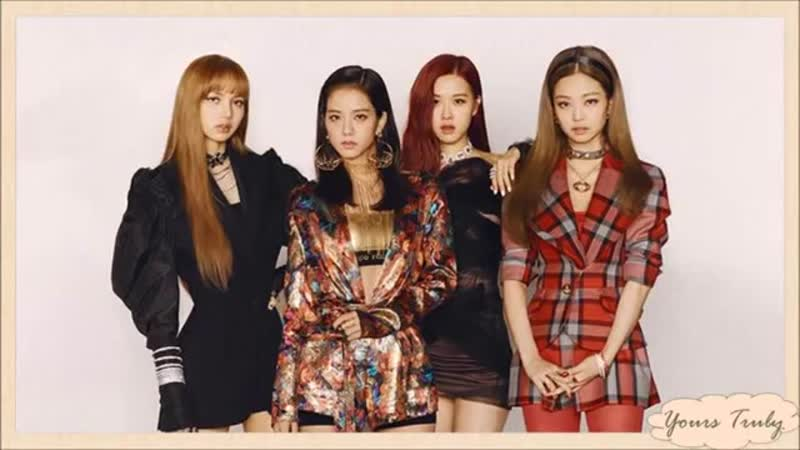 BLACKPINK - FOREVER YOUNG (Easy Lyrics).mp4