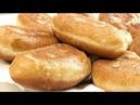 Самое вкусное тесто для жареных пирожков ГОСТ ПИРОЖКИ С ПОВИДЛОМ
