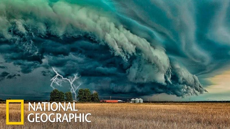 Ураганы убийцы: С точки зрения науки