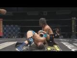 Makoto Oishi vs. Masahiro Takanashi (DDT Live! Maji Manji #13)