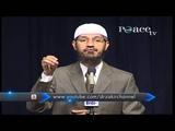 TERRORISM AND JIHAD - AN ISLAMIC PERSPECTIVE LECTURE DR ZAKIR NAIK