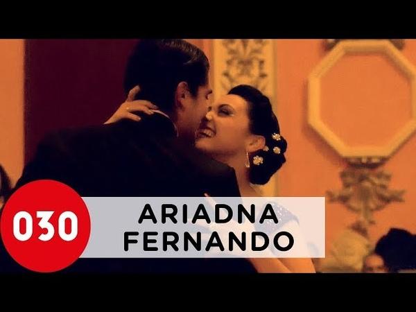 Ariadna Naveira and Fernando Sanchez – Lejos de ti, Sofia 2015