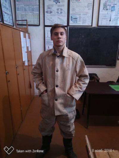 Максим Ешков