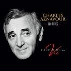 Charles Aznavour альбом L'album de sa vie 100 titres