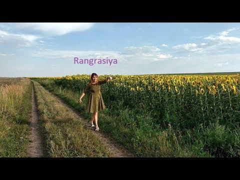 Dance on: Rangrasiya