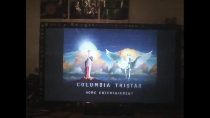 Opening to Resident Evil 2002 DVD (PSVITA REMAKE)