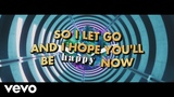 Kygo, Sandro Cavazza - Happy Now (Lyric Video)