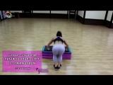 Тренировка в стиле ПЛИОМЕТРИКА с Натальей Медведевой